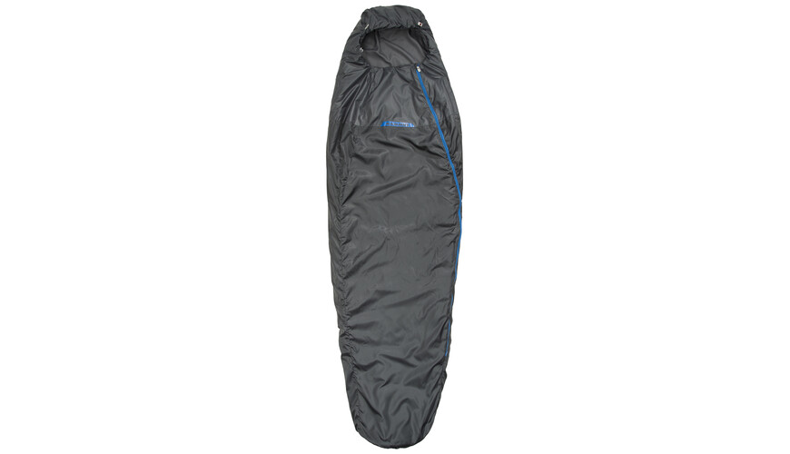 Mammut Nordic LE Spring 195 Sovepose sort